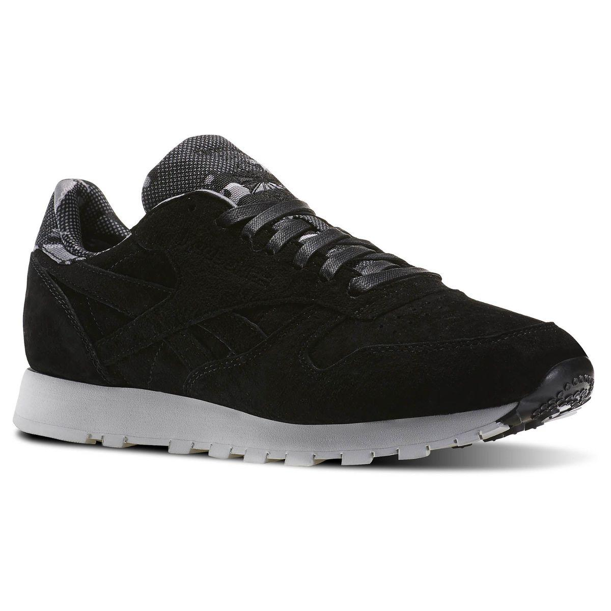 Кроссовки Reebok CL LEATHER TDC