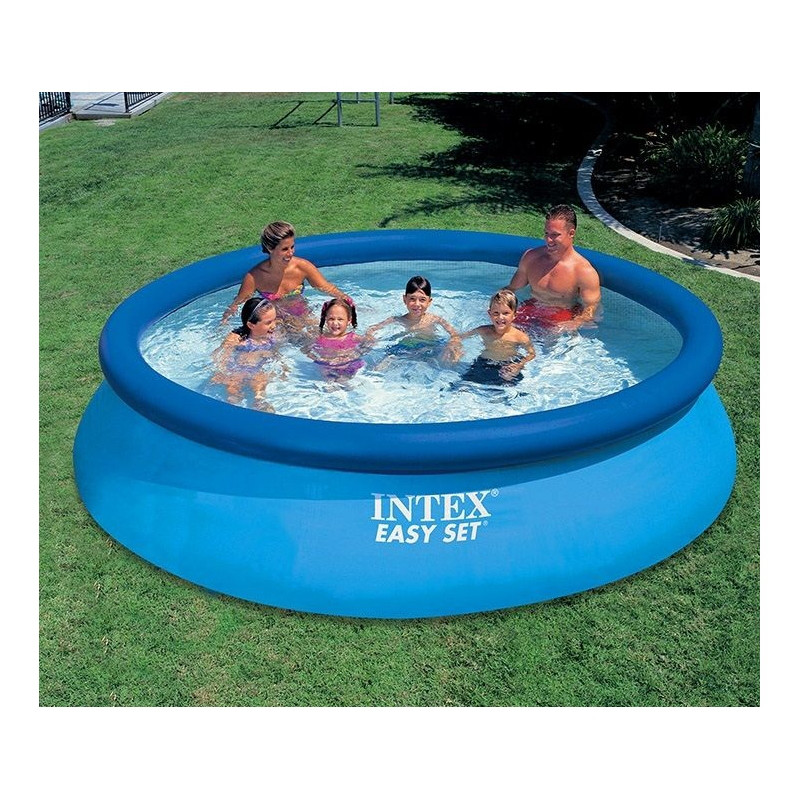 Надувной бассейн Intex Easy Set 366 x 76 см, арт. 28130NP