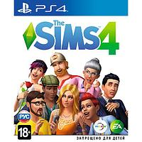 The Sims 4 (PS4 русская версия)
