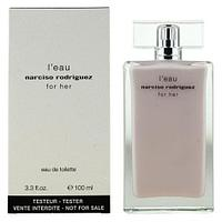 Narciso Rodriguez L' EAU for her edt 100ml TESTER