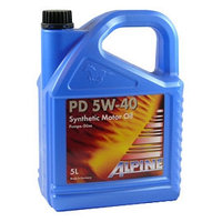 Alpine PD Pumpe-Duse 5W-40 5л., фото 1