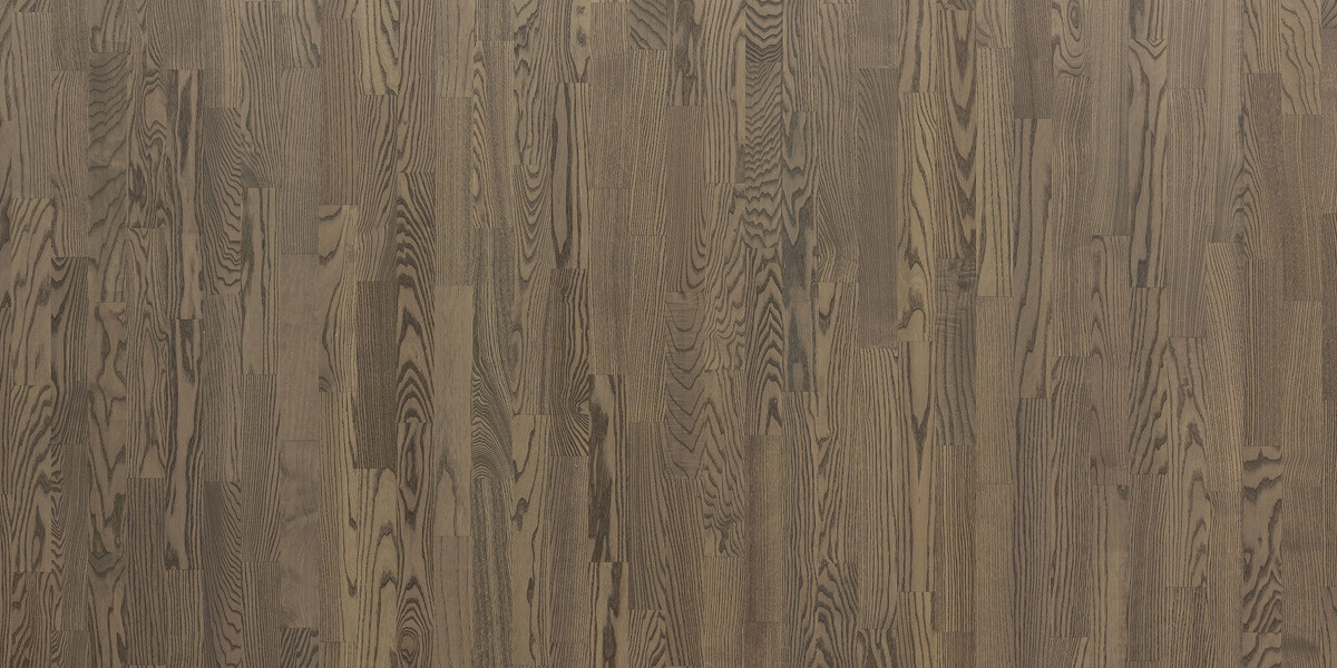 Паркетная доска Saturn Oiled 3S-Ясень  Polarwood