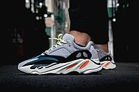 Кроссовки Yeezy 700 Boost Solid Grey, фото 1