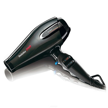 Фен BaByliss PRO Caruso BAB6520RE 2400W