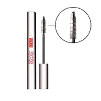 Pupa PupaLash mascara Energizer 01 11ml тушь черная