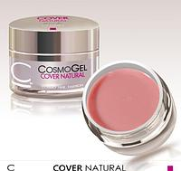 Гель CosmoGel COVER NATURAL, 15 мл