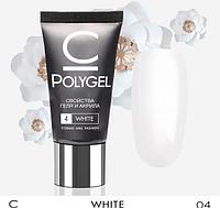 POLYGEL Cosmo 4 WHITE
