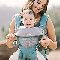 Рюкзак-кенгуру Ergo Baby 360 Baby Carrier