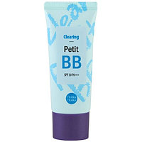 Тональный BB крем Holika Holika Petit BB cream CLEARING