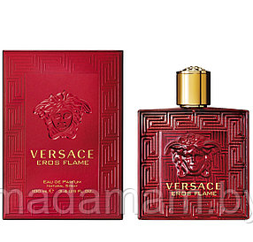 VERSACE EROS FLAME 100 мл