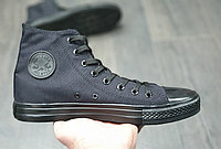 Кеды Converse All Star Full Black, фото 1