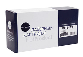 Картридж MLT-D108S (для Samsung ML-1640/ ML-1645/ ML-2240) NetProduct