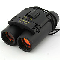 Бинокль Binoculars Day and Night Vision 30 x 60