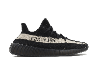 Кроссовки Yeezy Boost 350 V2 Black, фото 1
