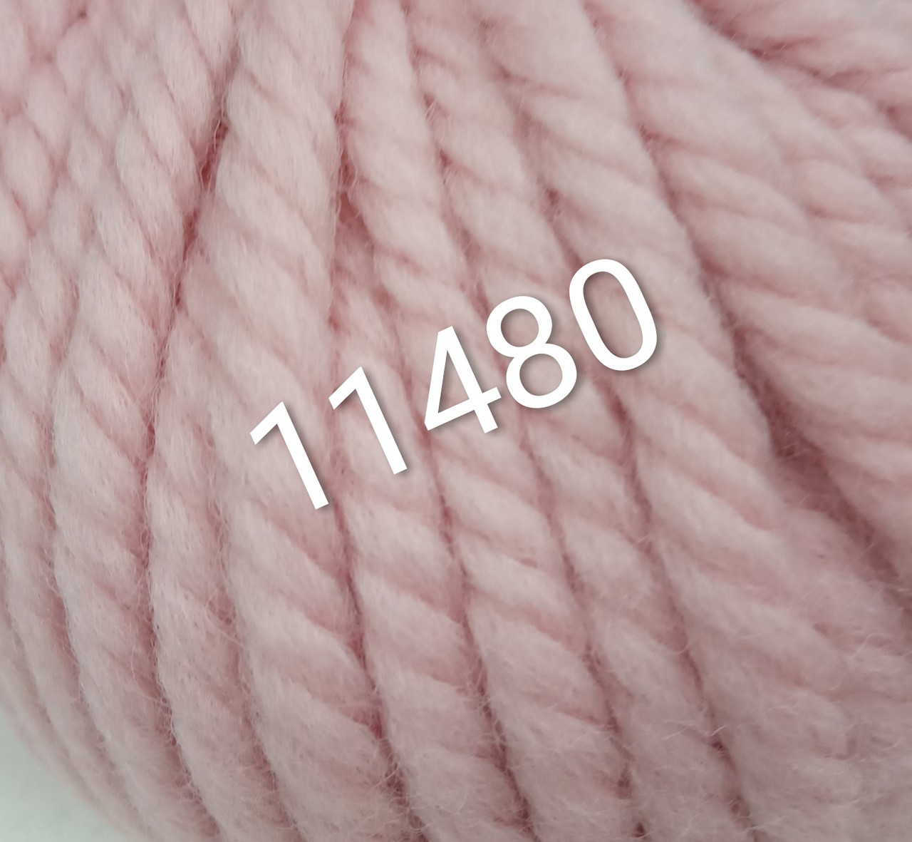 Пряжа Nako Pure Wool Plus Пур вул плюс 11480