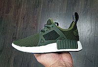 Кроссовки Adidas NMD XR 1.5 Lines Ultra Boost Green