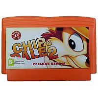 Картридж Dendy CHIP & DALE 2