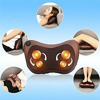 Массажная роликовая подушка Massager Pillow, фото 1
