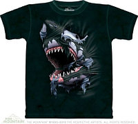 Футболка Breakthrough Shark (101733)