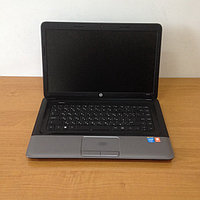 "Ноутбук HP 250 G1 notebook PC /15,4""/Intel Celeron CPU 1000M 1,8GHz/RAM 4GB/ HDD 500GB/WiFi/DVD RW/Windows"