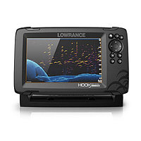 Эхолот LOWRANCE Hook Reveal 7 TripleShot, фото 1