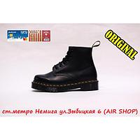 DR.MARTENS 101 BEX black smooth, фото 1