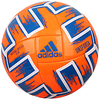 Футбольный мяч Adidas UNIFORIA Match Ball Replica Club Euro 2020 r.4