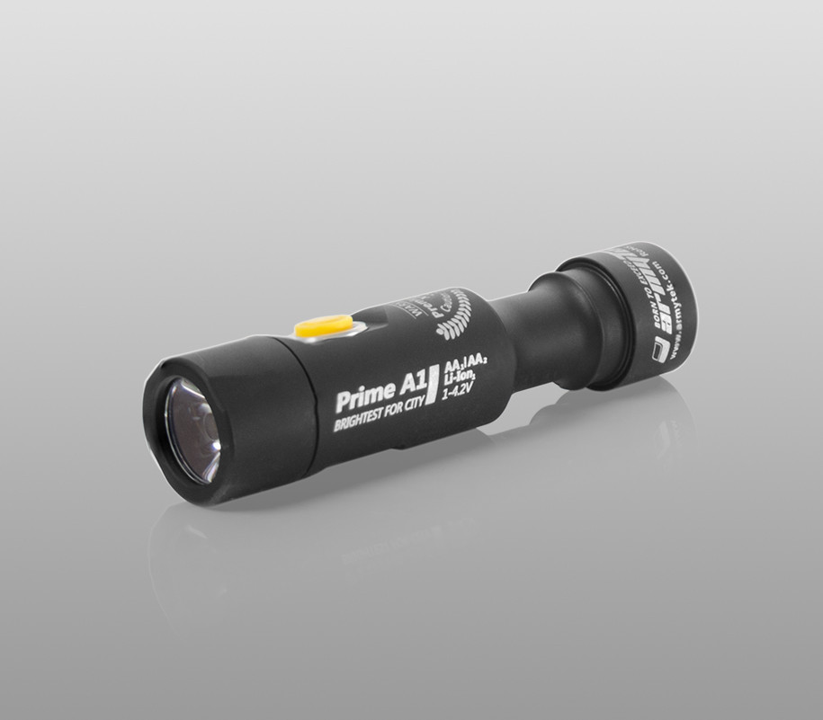 Armytek Prime A1 XP-L Warm