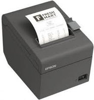 Чековый принтер Epson TM-T20II (002): USB+Serial, PS, EDG, EU, C31CD52002