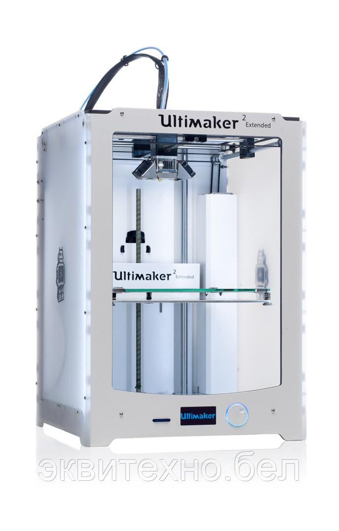 3Д принтер Ultimaker 2 Extended +
