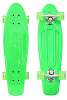 "Penny Board Пенни борд синий 27"" (70 см)  M041"