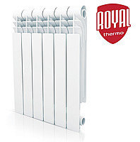 Биметаллический радиатор Royal Thermo Revolution Bimetall 500