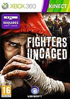 Kinect Fighters Uncaged (Xbox 360, 1 диск)
