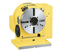 Nikken CNC180B/CNCZ180B Back Side Motor Mounted Rotary Table